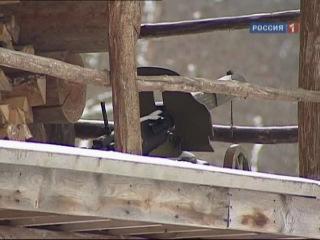 герман стерлигов и сайга мк-03