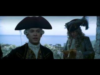 Пираты Карибского моря 2. (смешные дубли)