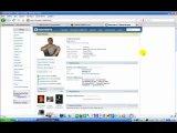Как прокачать свою страницу В контакте.