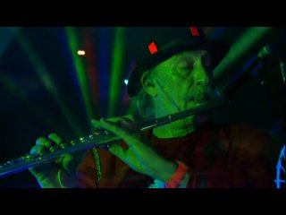 Shpongle - No Turn Unstoned live