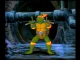 Черепашки ниндзя | TMNT 1987 Opening