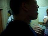 День Басиста (2.10.2010-3.10.2010) PeaceDolls (Ангелы Чарли) - Take me away (
