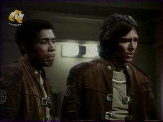 Звездный крейсер Галактика 1978 18 серия