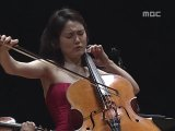 franz joseph haydn - cello concerto in c major ii han na chang, cello