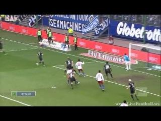 Чемпионат Германии 2010-11 / 7-й тур / Обзор тура