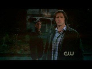 Supernatural ~ Season 5 / 6 Promo Trailer ~
