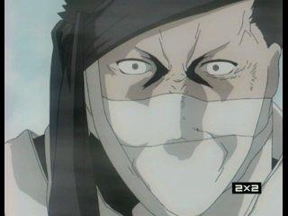 Наруто|Naruto. 018 серия первого сезона. Перевод 2х2
