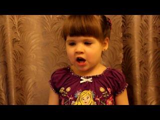 Марина Павленко (Ланская) 3 года - Здесь птицы не поют