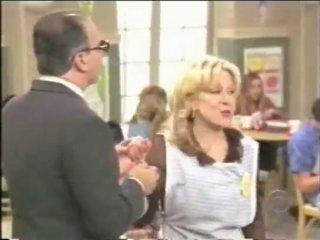 Бетт Мидлер в сериале