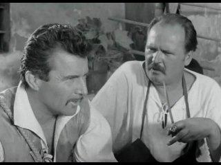 Капитан Тенкеш 9 серия 1963