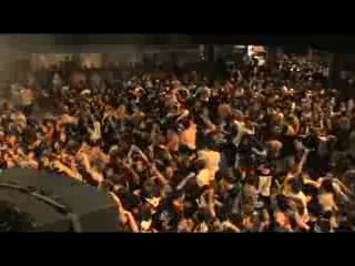 Parkway Drive - The DVD Live Set (2009)