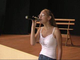 Песня Марии Жуковой