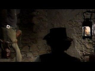 Джанго: Бог простит. Я нет ! / Dio perdona... Io no! (1967, Италия, Испания. Жанры: вестерн) Вролях: Теренс Хилл, Бад Спенсер и др.