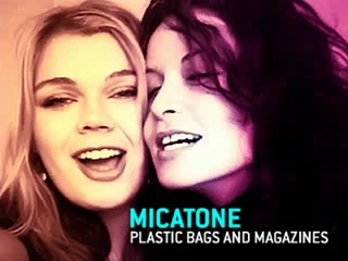 Micatone Plastic Bags and Magazines