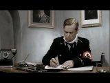 Гжегож Бжечищикевич - поляк троллит немцев пшеканьем) отрывок из польской комедии 'приключения канонира Доласа'