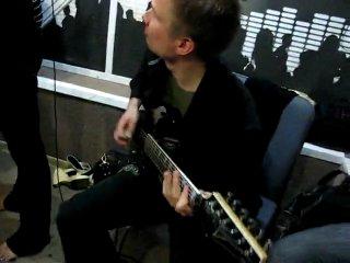 G-Light Live Performance @ Megapolis 89,5 FM