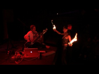 Shanti People - Om Purnam (Live @ Mantra Jam)
