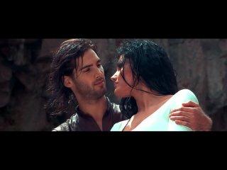 Eva rivas -thamam ashkhar (sayat nova) армянский клип