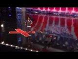 Future Funk - America's Got Talent (2010)