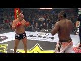 Фёдор Емельяненко vs. Бретт Роджерс (Strikeforce &amp M-1 Global Fedor vs. Rogers)