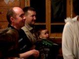 Банно-танцевальный вечер с карелами