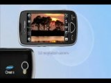 Ролик о Samsung SCH-i920 Omnia II