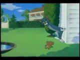 Том и Джери. Собачий дом