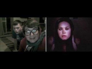 Вирусное видео фильма