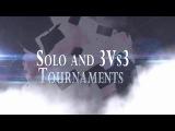 Trailer International Bushido Impact SSF4 TOURNAMENT [18-19th December 2010]
