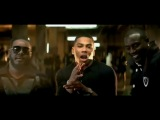 Nelly Feat. T Pain Akon - Move That Body