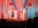 Валерий Разин и Елена Кругликова - Букет из белых роз