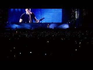 Metallica - Nothing else matters (Orgullo, Pasion y Gloria: Tres Noches en la Ciudad de Mexico, 2009)