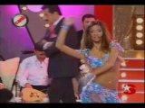 Восточные танцы: Didem Kinali (Турция)