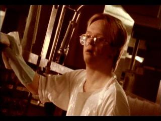 Королевство / Riget / Ларс фон Триер и  Мортен Арнфред , 1994(сериал/ужасы, фэнтези, драма, комедия, детектив) - 6 серия