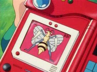 Покемоны сезон 1 серия 4