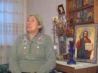 В гостях у смерти. Люба Гогичаева 1-я часть