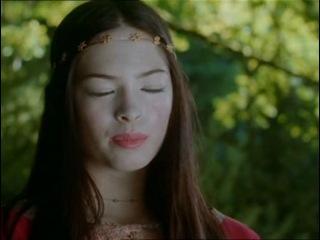 Snow White / Белоснежка (2001) - ФИЛЬМ С КРИСТИН КРОЙК
