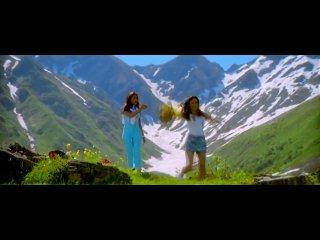 песня Andekhi Anjaani Si из фильма Будешь со мной дружить Mujhse Dosti Karoge