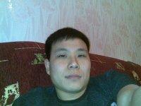 Алексей Ли, Тахиаташ