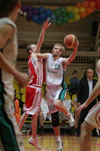 Баскетбол и не только)