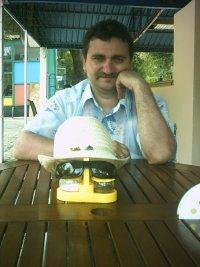 Михаил Коробицын, 9 октября , Екатеринбург, id16285635