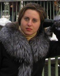 Наталья Седова, 2 сентября 1980, Хабаровск, id6908947