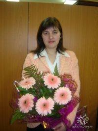 Мария Беляева, 1 мая 1983, Киев, id9004253