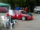 Победитель Moscow Unlim 500+ 2010 Mitsubishi Lancer Evolution 8 ARS