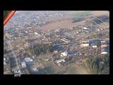 Кудымкар: Взгляд с высоты (Съёмки с дельталёта)