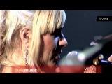 Massive Attack &amp VFSix на Style TV