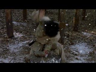 Воин Ветра (клип)