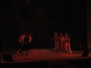Фестиваль – 2006–2008. Избранные моменты