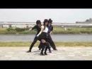 【2mm】 BREEZE 踊ってみた 【養殖】