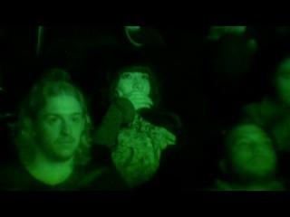 в кинотеатре во время просмотра Паронормального явления id22771155 прикол ржач угар смешно драка гопник дом 2 2010